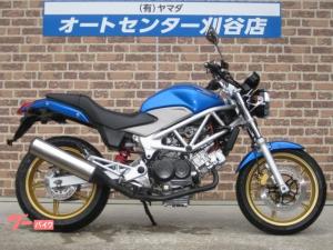 ホンダ/VTR250 Fi