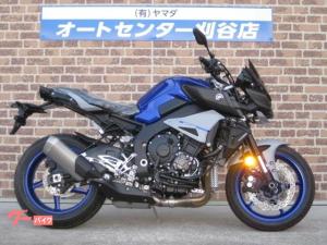 ヤマハ/MT-10 2020年モデル
