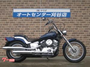 ヤマハ/ドラッグスター400 FI