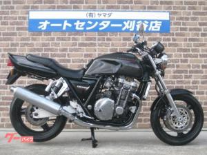 ホンダ/CB1000Super Four