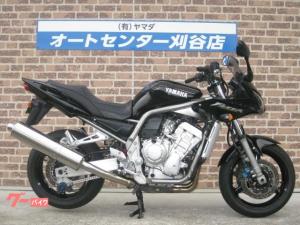 ヤマハ/FZS1000 逆輸入車