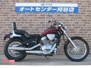 ホンダ/スティード600 VLX