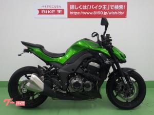 カワサキ/Z1000 東南アジア仕様