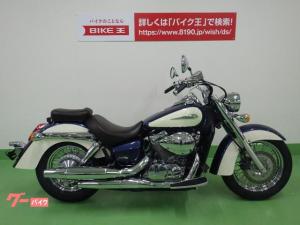 ホンダ/シャドウ750 インジェクションモデル