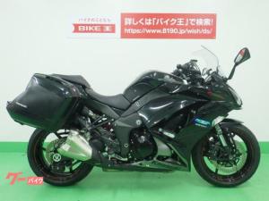カワサキ/Ninja 1000 1キーパニアケース装備