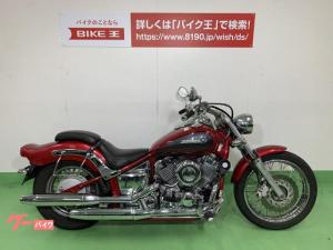 ヤマハ/ドラッグスター400 2000年モデル