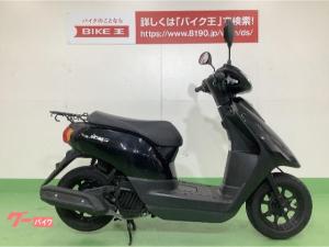 ヤマハ/JOG 2018年モデル AY01型