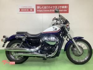 ホンダ/VT400S サイドバック装備