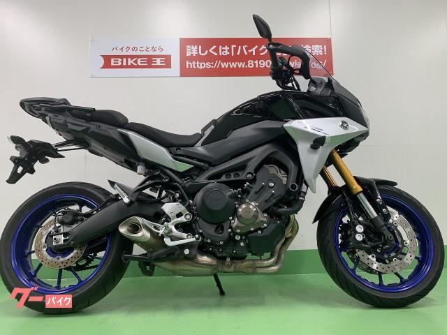 ヤマハ トレイサー900GT ABSモデルの画像(愛知県
