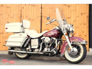HARLEY-DAVIDSON/FLH1200 RAINBOW