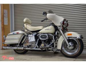 HARLEY-DAVIDSON/FLH1200 POLICE SPECIAL