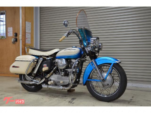 HARLEY-DAVIDSON/XLH900
