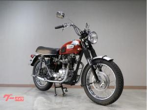 TRIUMPH/TRIUMPH・他車種 1969年T120Rボンネビル