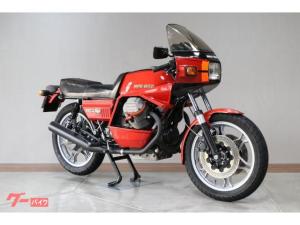 MOTO GUZZI/ルマン850 ルマン2