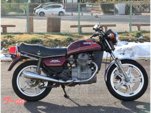 ホンダ/GL500