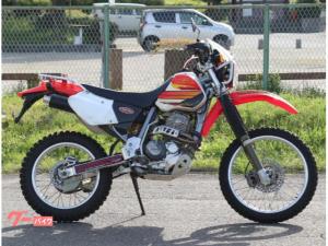 ホンダ/XR400R