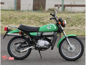ヤマハ/GT50