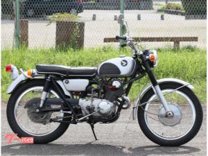 ホンダ/CL72タイプ2