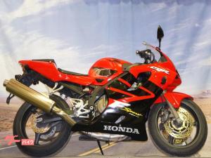 ホンダ/CBR600FS