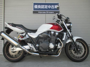 ホンダ/CB1300Super Four E Package