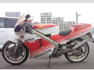 ホンダ/NSR250R MC18 赤テラ '88