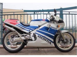 ホンダ/NSR250R MC18 青テラ '89