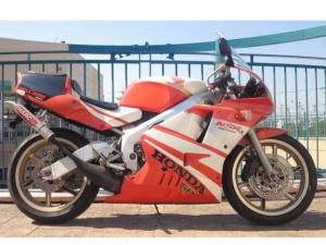 ホンダ/NSR250R SP MC21 赤白