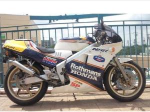 ホンダ/NSR250R SP MC18 ロスマンズ '88