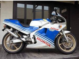 ホンダ/NSR250R MC18 青テラ '88