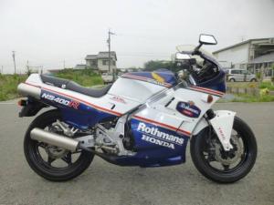 ホンダ/NS400R