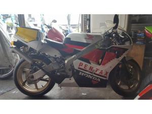 ホンダ/NSR250R SP ペンタックス