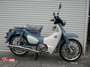 ホンダ/スーパーカブC125 国内正規モデル