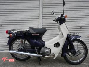 ホンダ/スーパーカブ90DX ビックドラム 最終型HA02-26