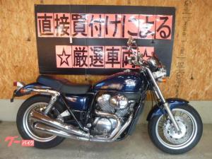 ホンダ/VRX Roadster