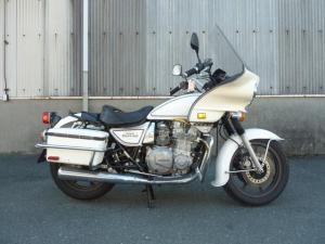 カワサキ/Z1000P