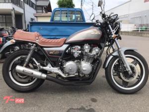 ホンダ/CB750カスタム