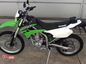 カワサキ/KLX250