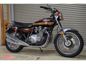 カワサキ/Z-IB 1975年 純正オリジナルペイント