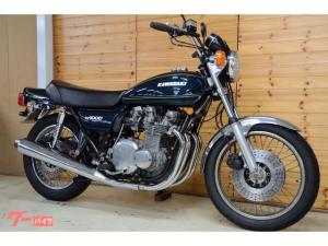 カワサキ/Z1000  1977年式