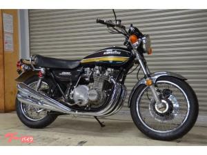 カワサキ/Z-IB 1975年 当時物オリジナルペイント