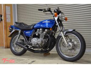 カワサキ/Z650  ザッパー