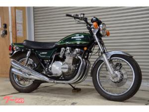 カワサキ/KZ900