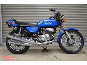 カワサキ/750SS