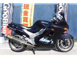 カワサキ/Ninja ZX-11
