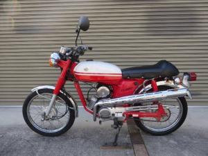 ヤマハ/YB-1 限定車