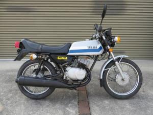 ヤマハ/GR50