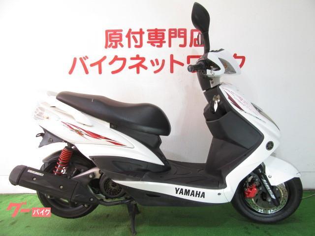 ヤマハ シグナス125の画像(愛知県