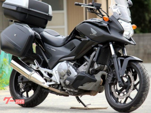 ホンダ/NC700X DCT ABS フルパニア 1457番