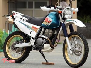 ヤマハ/TT250R Raid 1461番