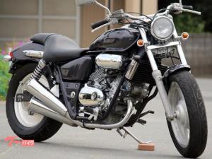 ホンダ/V-TWIN MAGNA 1057